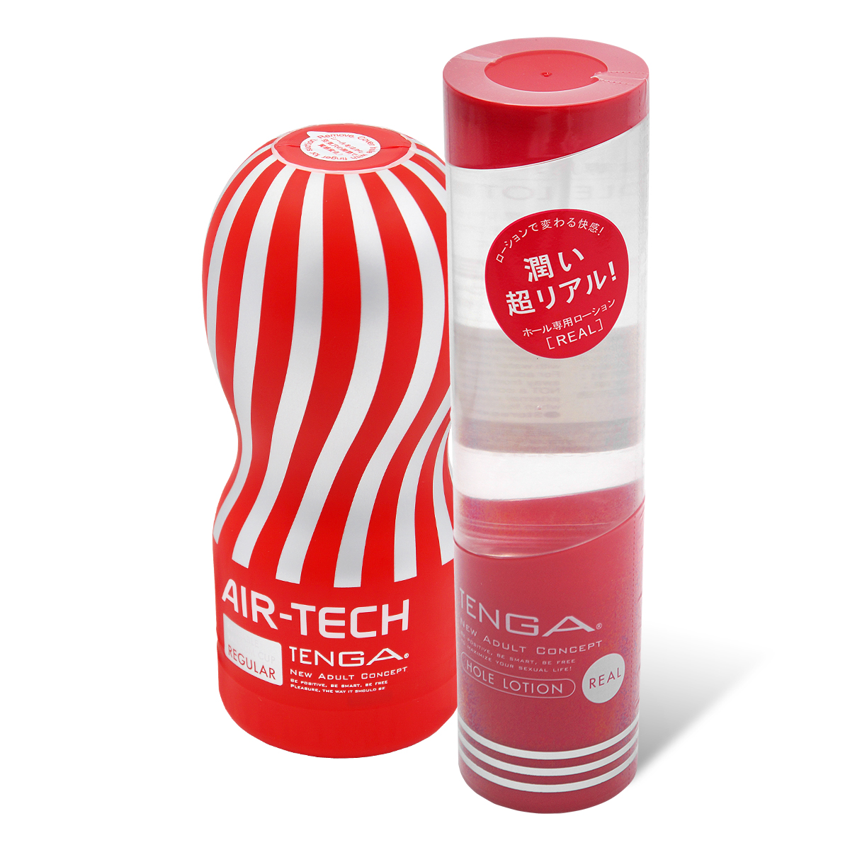 TENGA AIR-TECH REGULAR Combo Set