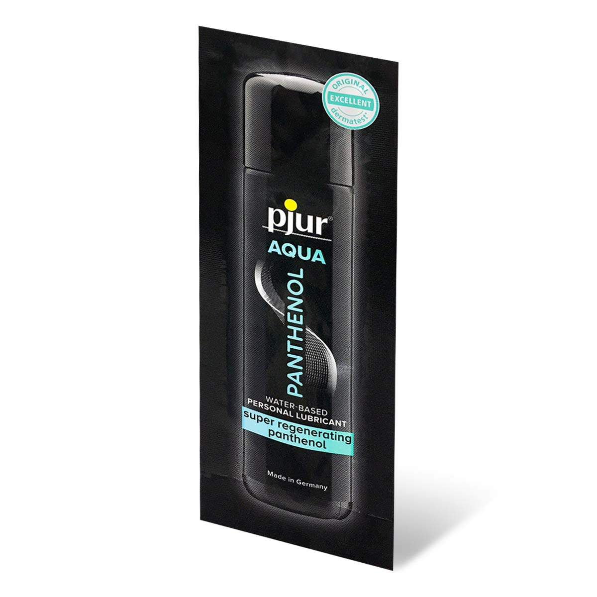 pjur AQUA Panthenol 2ml Water-based Lubricant
