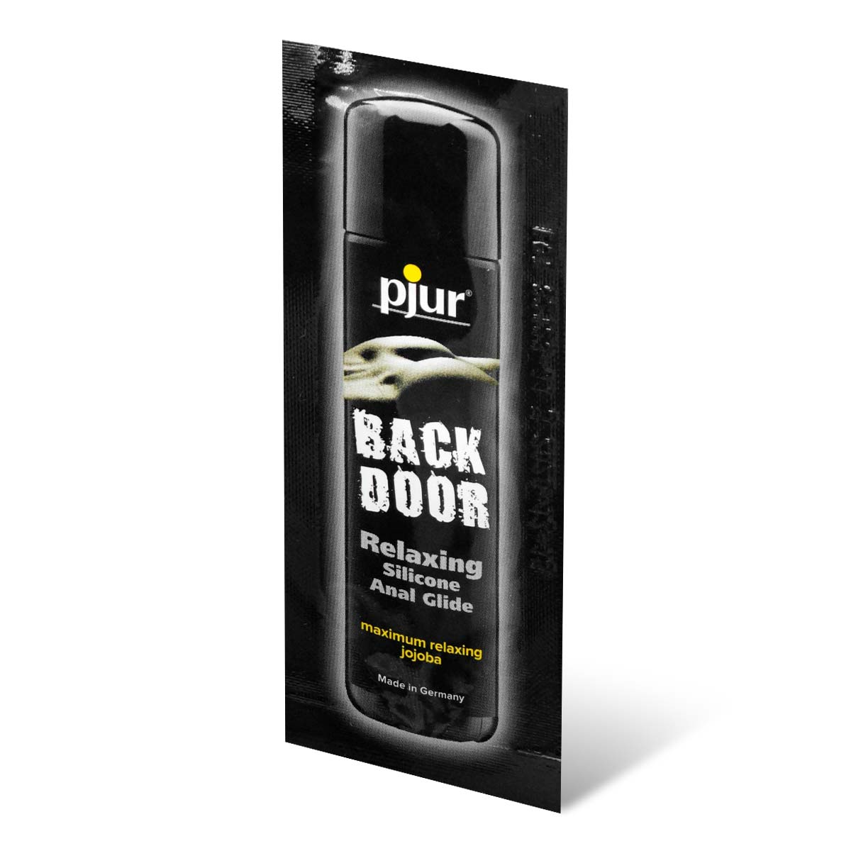 pjur BACK DOOR RELAXING Silicone Anal Glide 1.5ml Silicone-based Lubricant