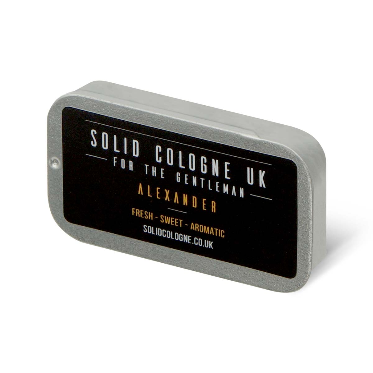 Solid Cologne UK - Alexander 18ml
