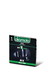 Okamoto Strong 1's Pack Latex Condom