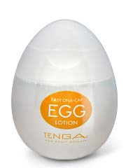 EGG Lotion Water-based Lubricant