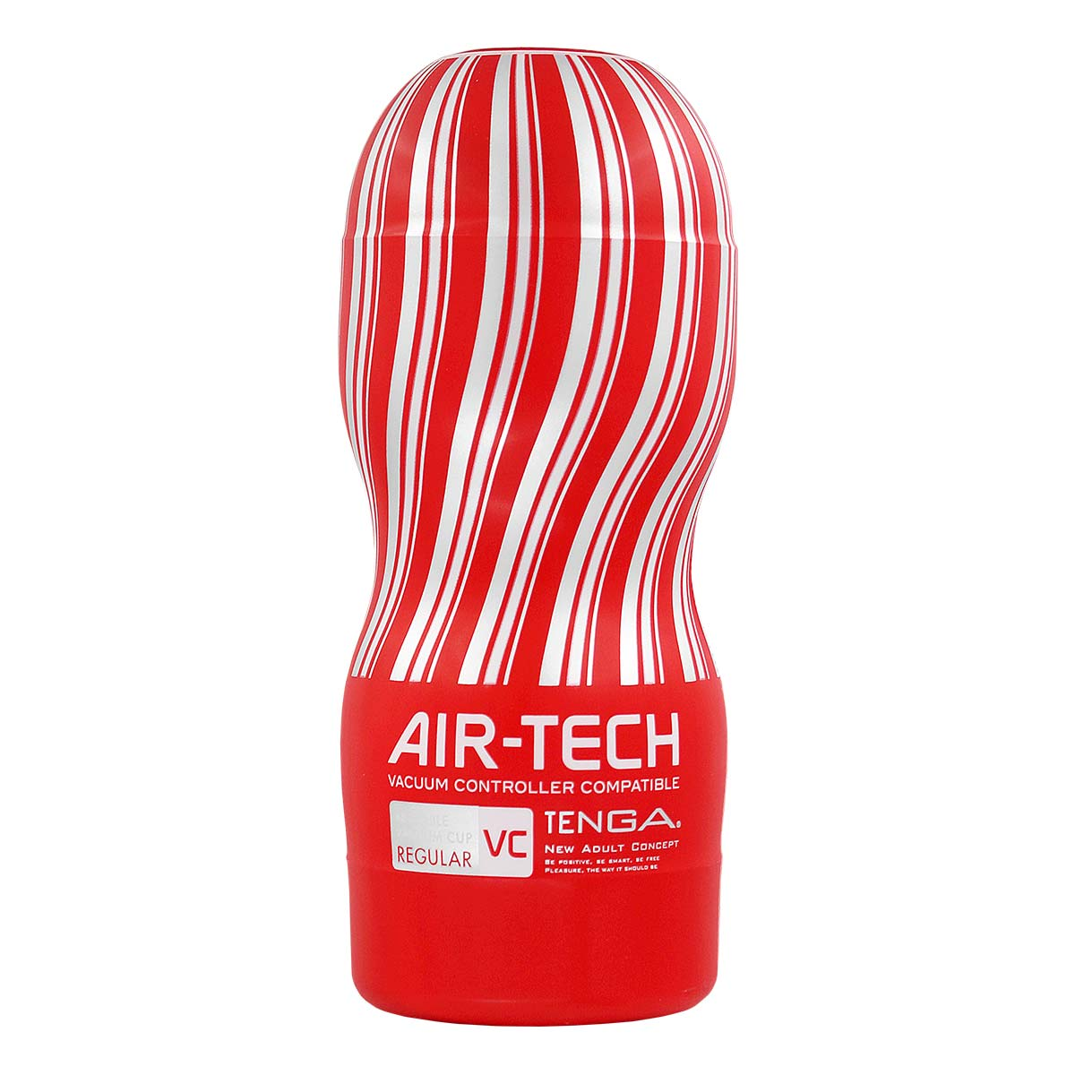 TENGA AIR-TECH REUSABLE VACUUM CUP VC REGULAR
