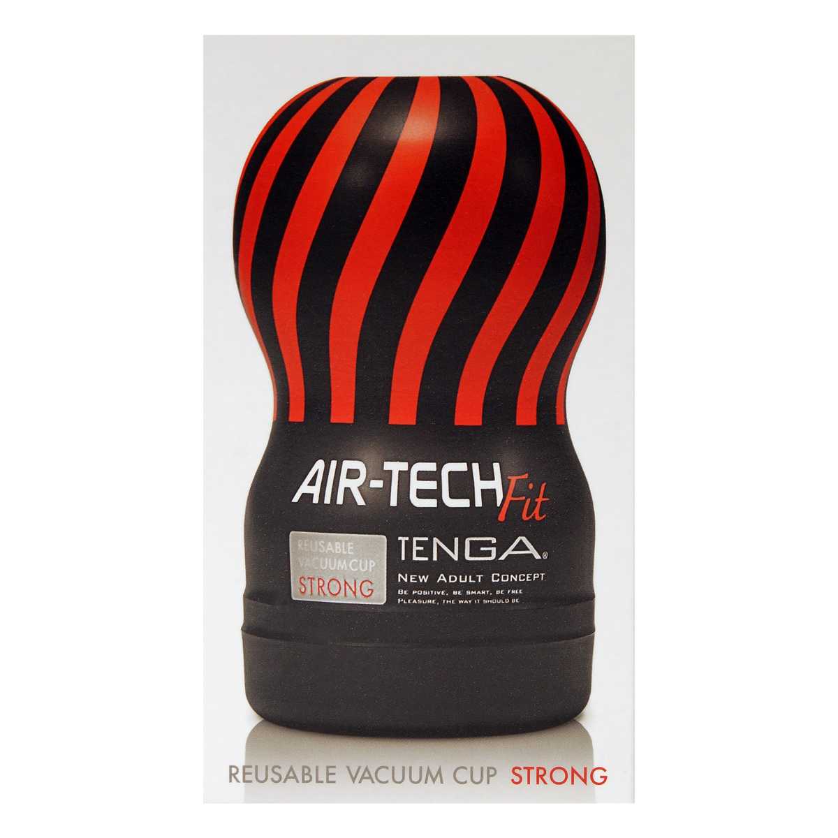 TENGA AIR-TECH Fit REUSABLE VACUUM CUP STRONG