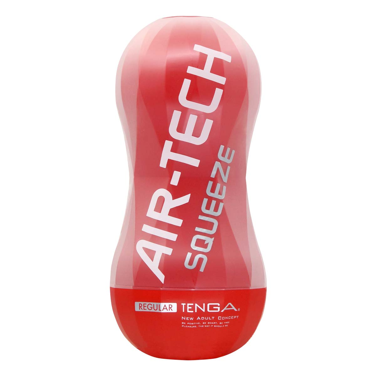 TENGA AIR-TECH SQUEEZE REUSABLE VACUUM CUP REGULAR
