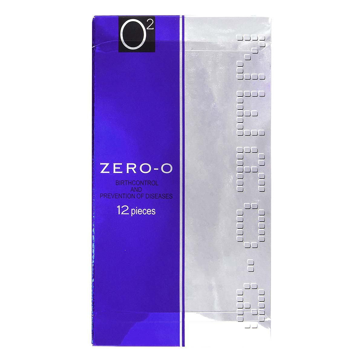 Fuji Zero 0 - 0.03 12's Pack Latex Condom