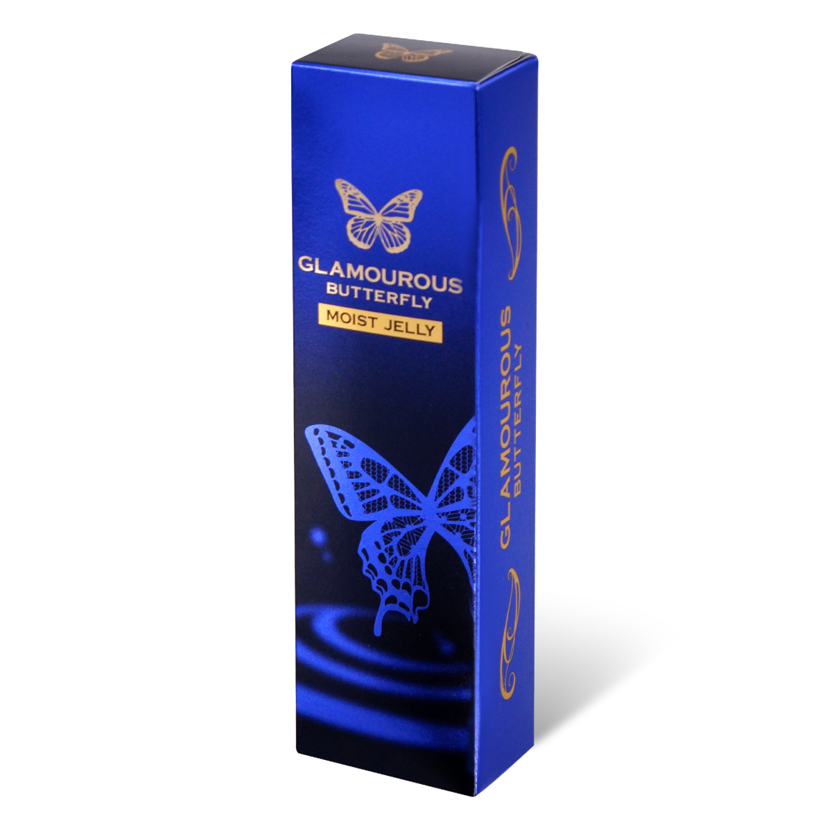 Glamourous Butterfly Moist Jelly 30ml Water-based Lubricant