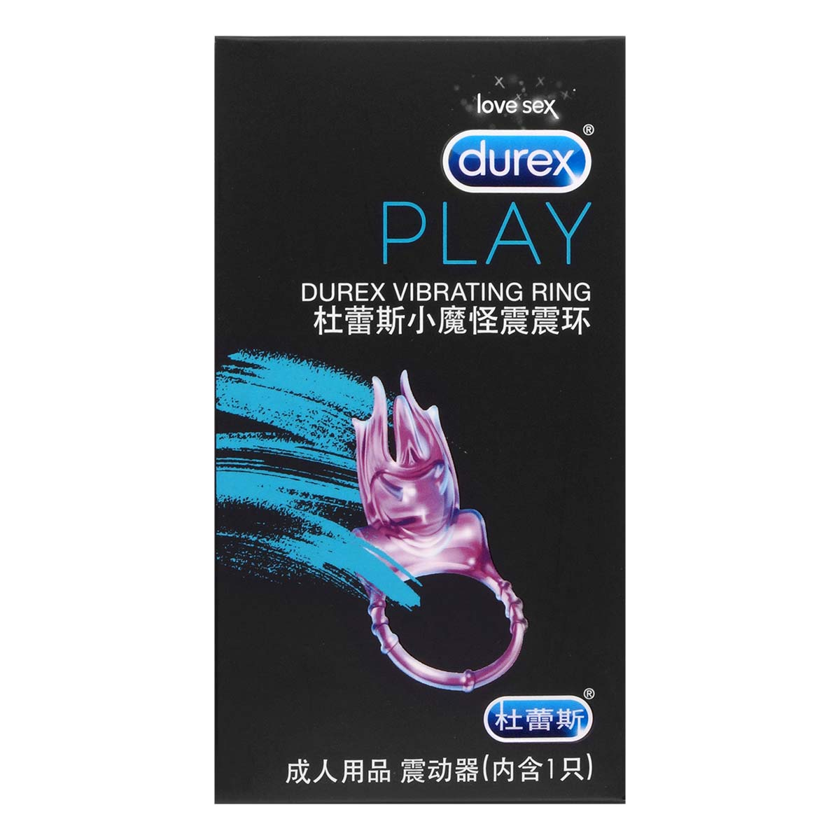Durex Play Ring of Bliss
