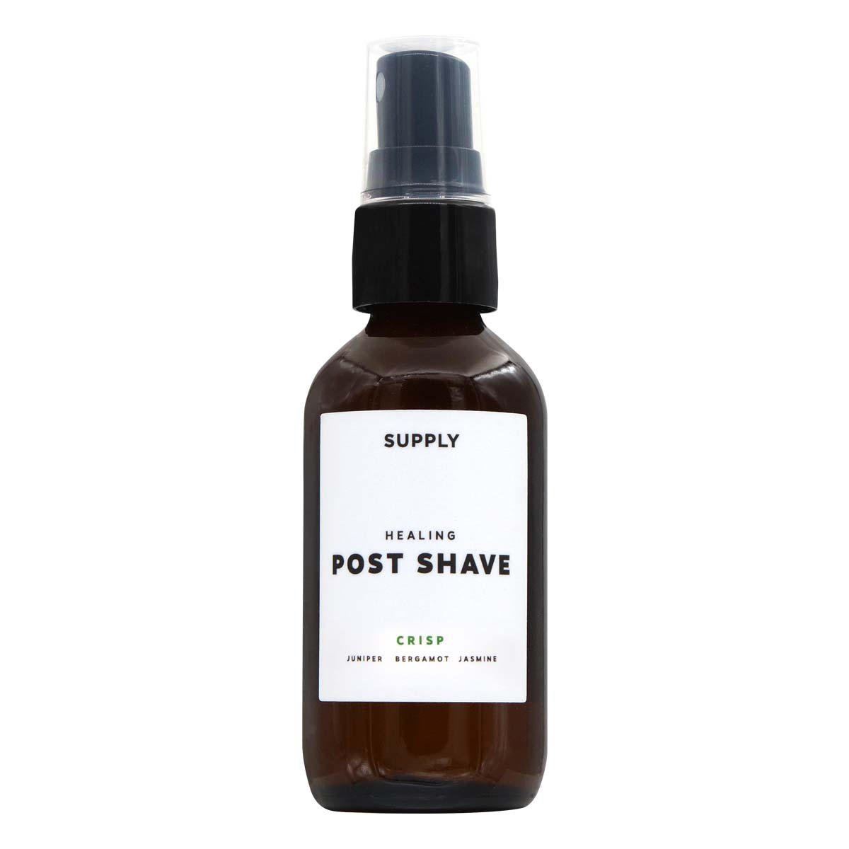 SUPPLY Healing Post Shave CRISP 2 oz