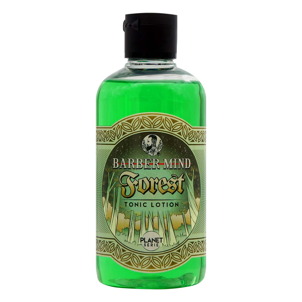 Barber Mind Forest Tonic Lotion 250ml