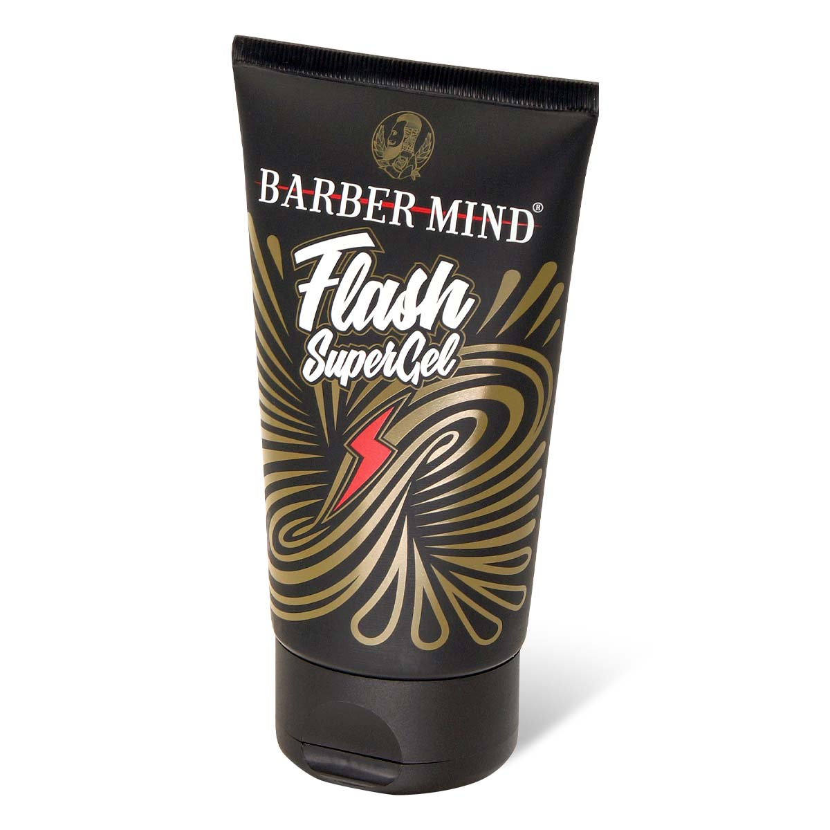Barber Mind Flash Super Gel 150ml