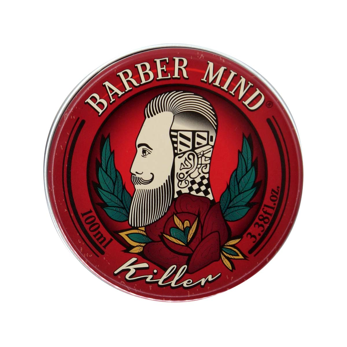 Barber Mind Pomade - Killer 100ml