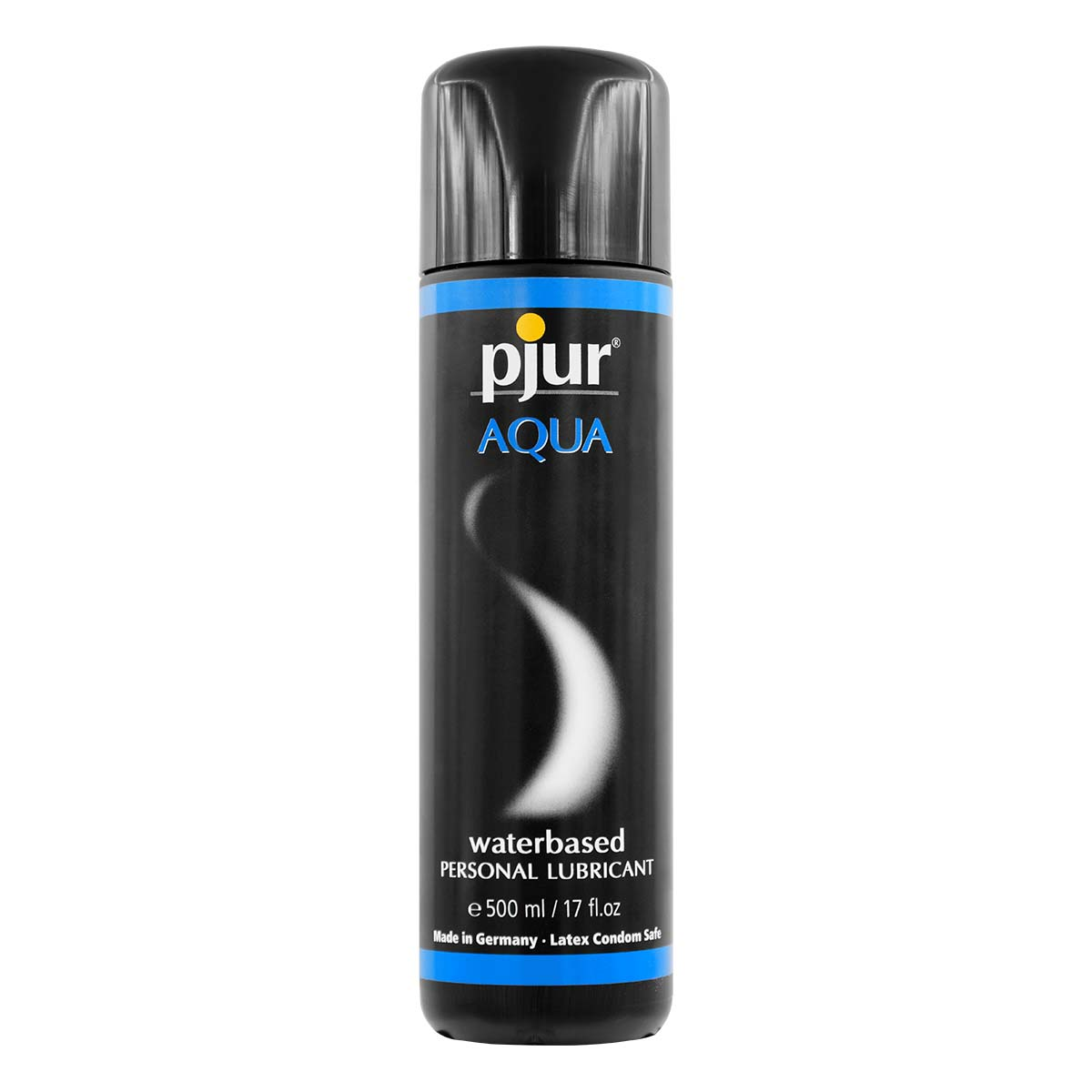 pjur AQUA 500ml Water-based Lubricant