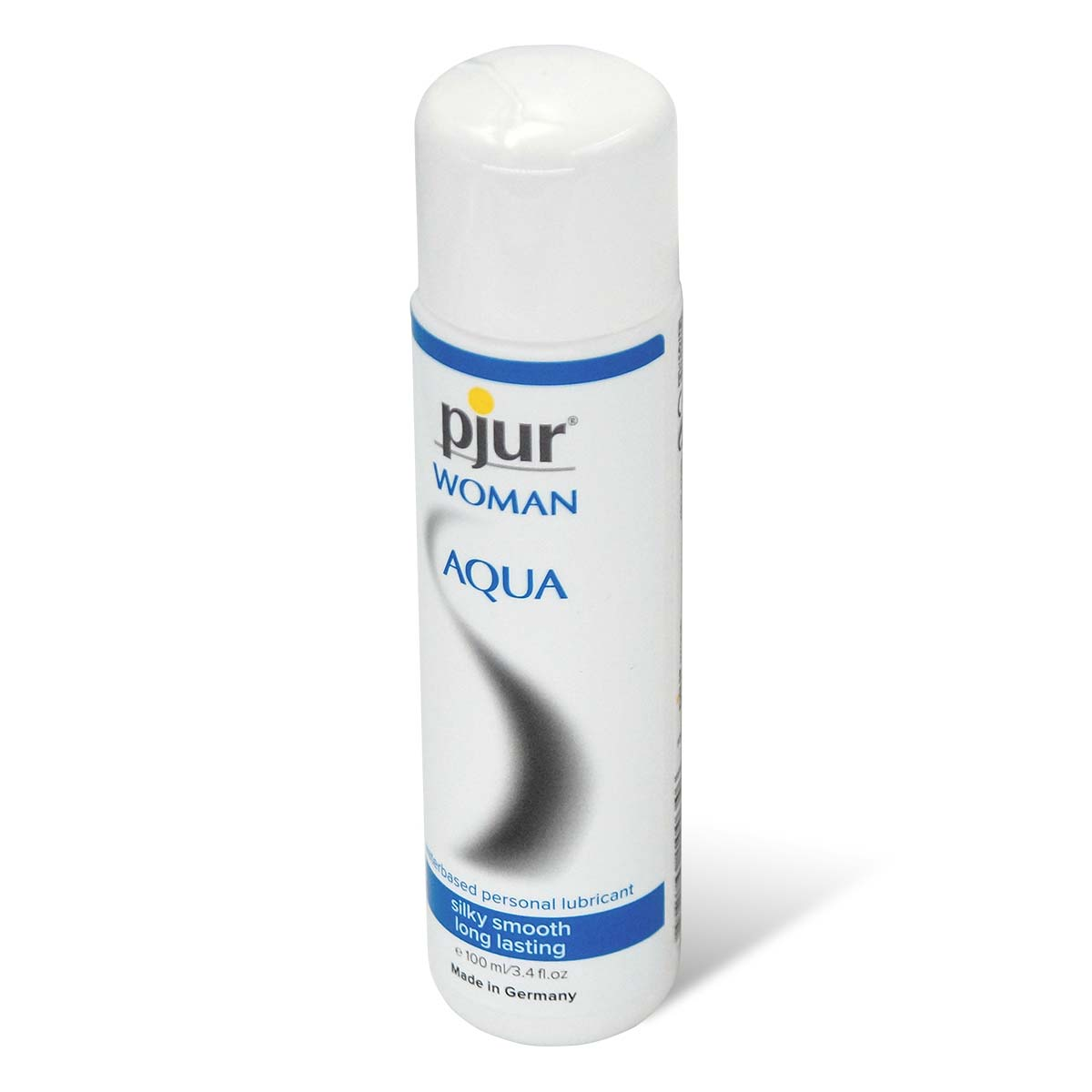 pjur Woman Aqua 100ml Water-based Lubricant