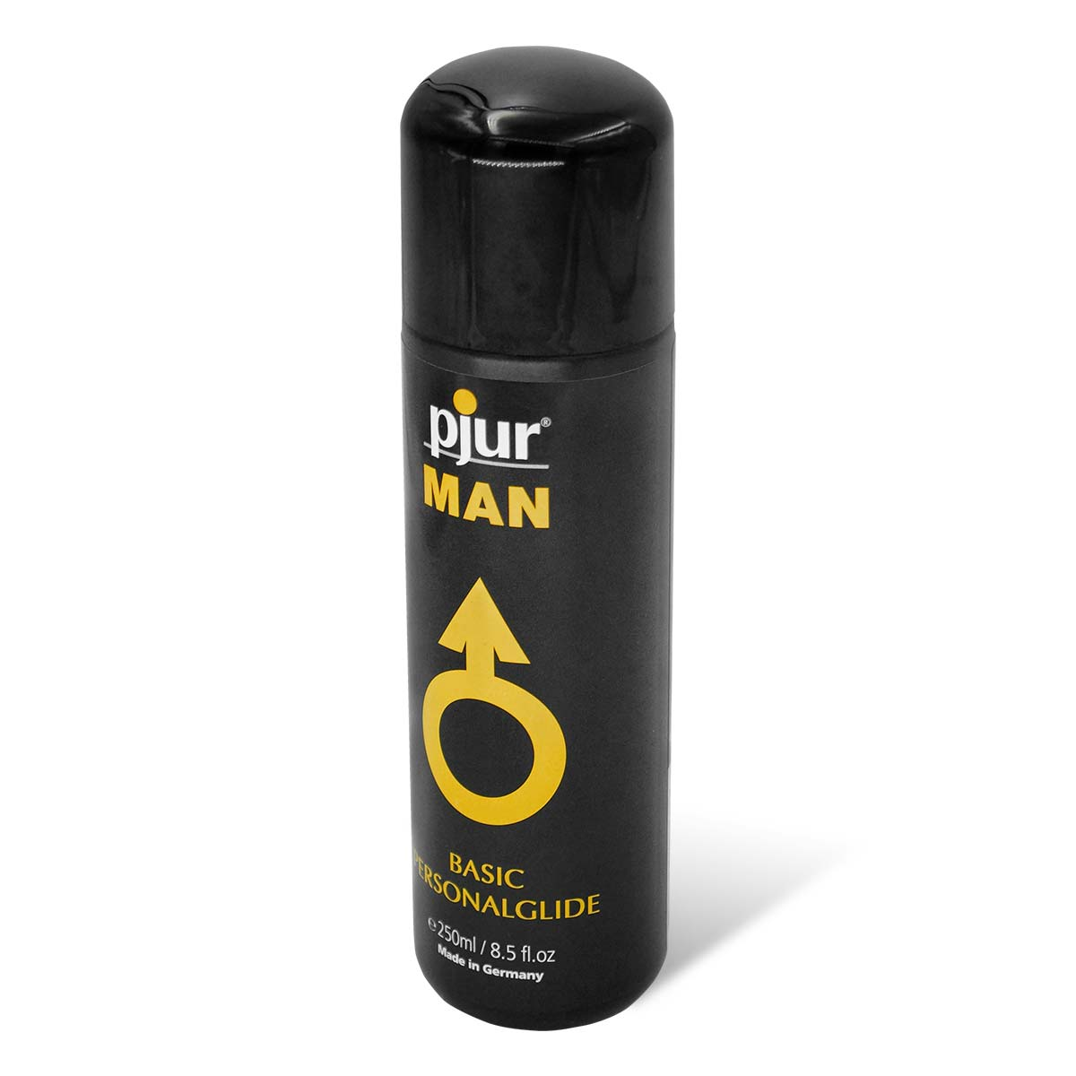 pjur MAN BASIC PERSONALGLIDE 250ml Silicone-based Lubricant