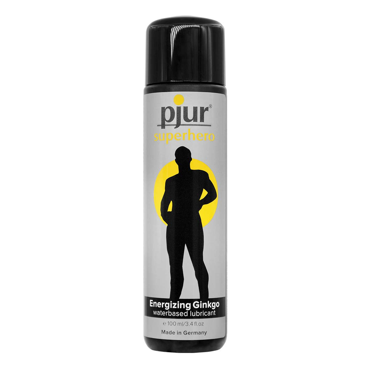 pjur superhero 100ml Water-based Lubricant