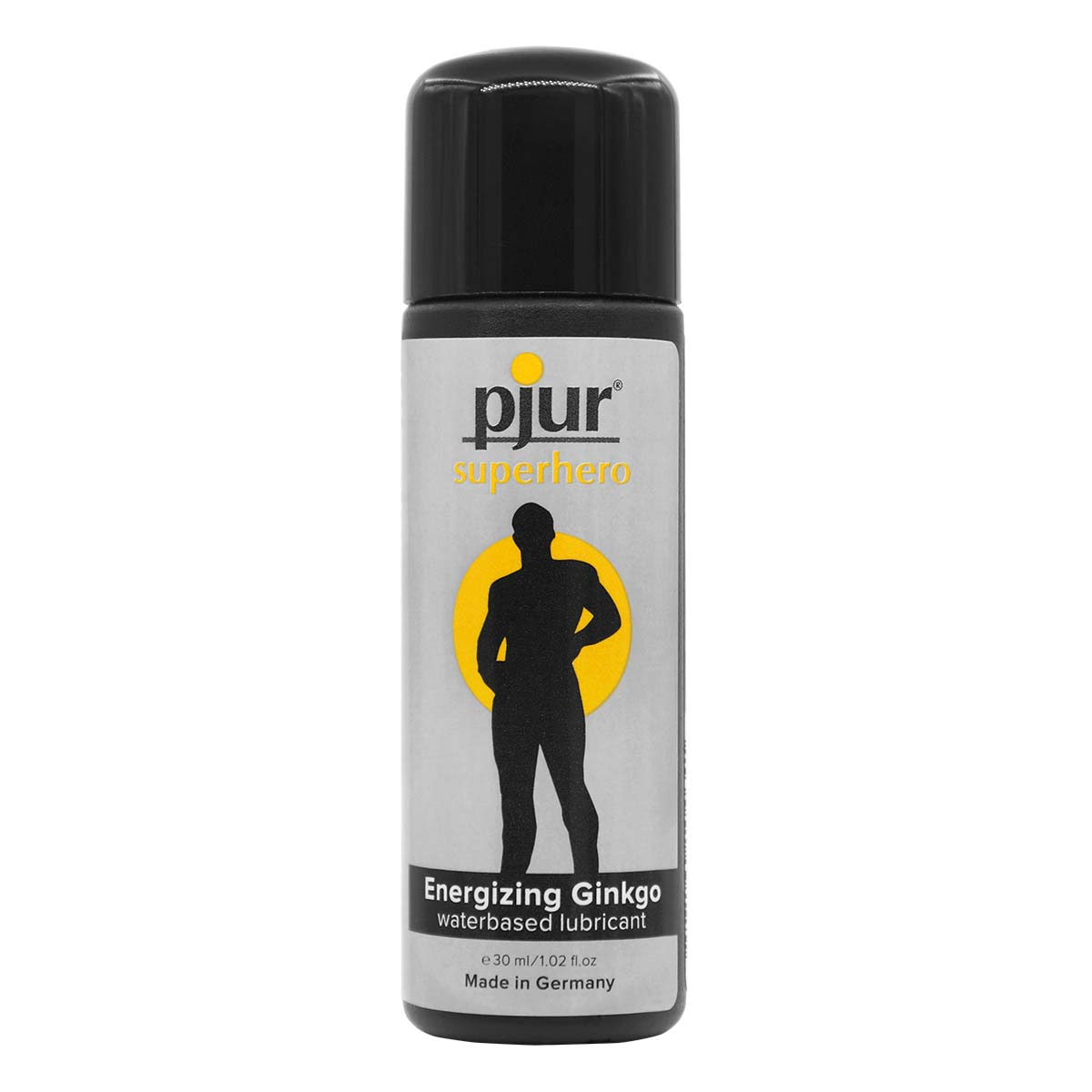 pjur superhero 30ml Water-based Lubricant