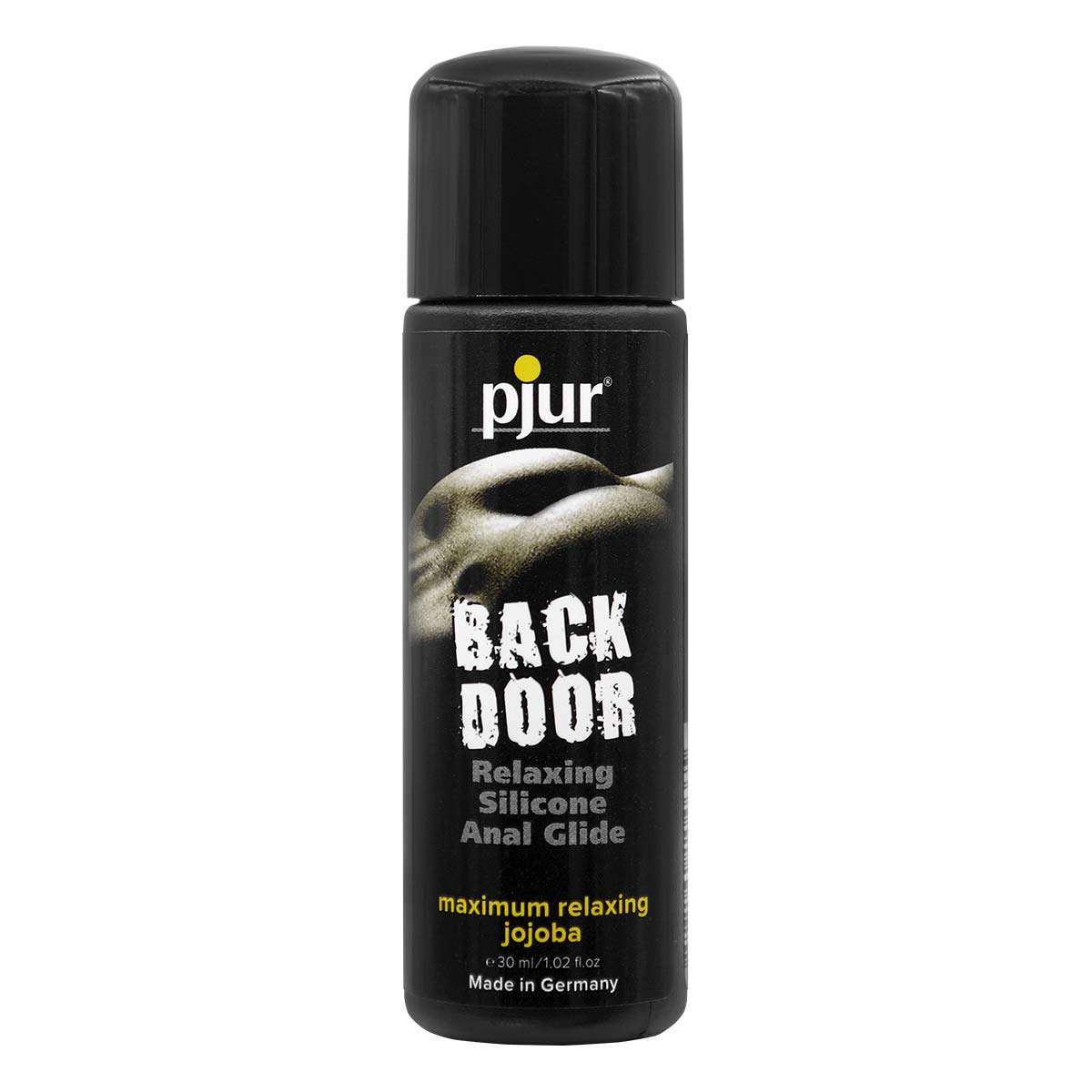 pjur back door relaxing anal glide 30ml Silicone-based Lubricant