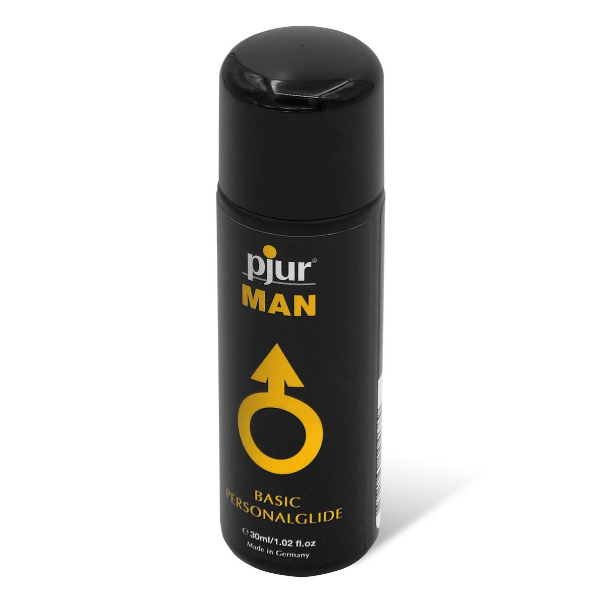 pjur MAN BASIC PERSONALGLIDE 30ml Silicone-based Lubricant