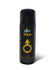 pjur MAN Basic Personal Glide 30ml Silicone-based Lubricant