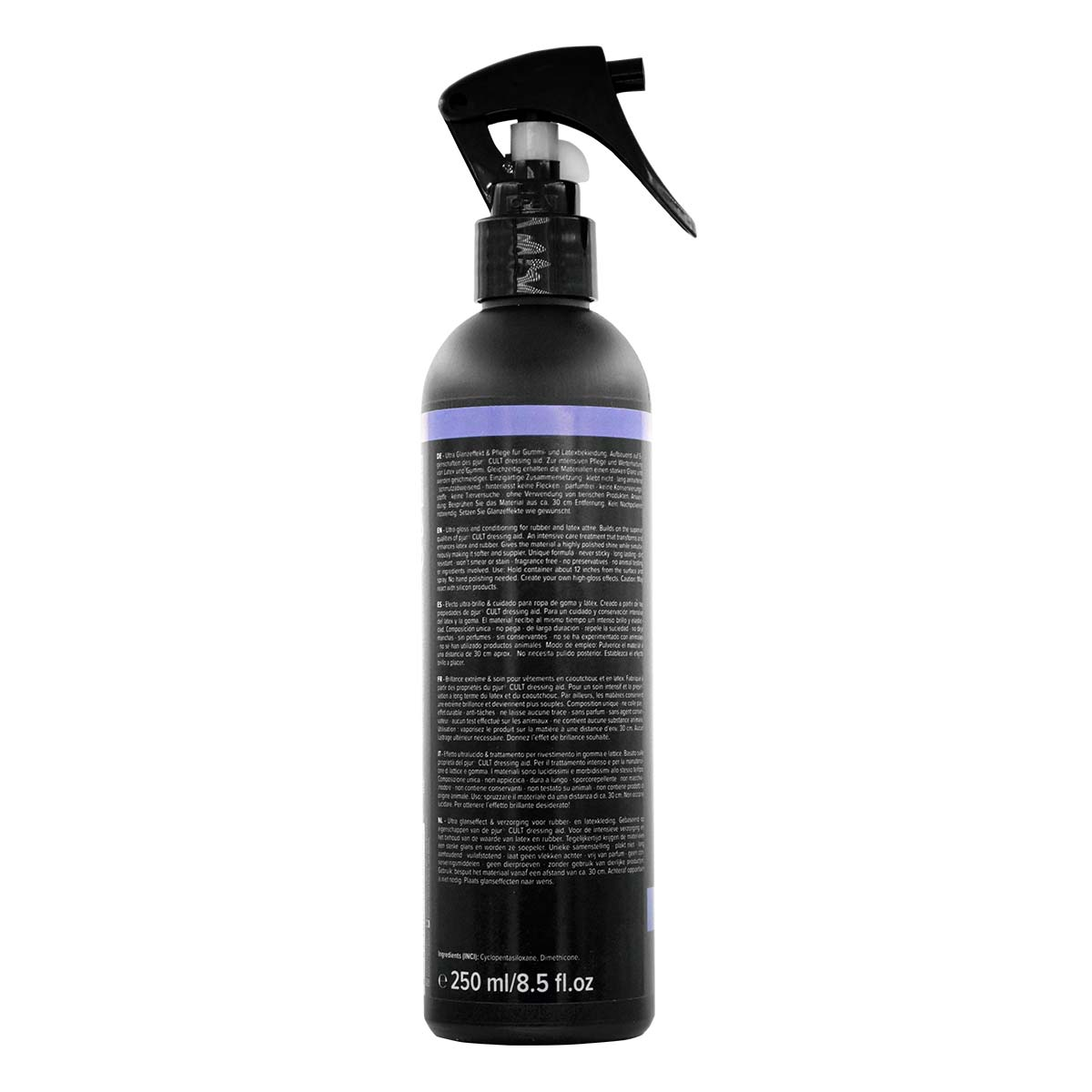 pjur CULT ULTRA SHINE 250ml