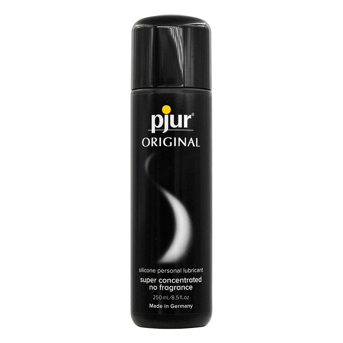 pjur ORIGINAL 250ml Silicone-based Lubricant