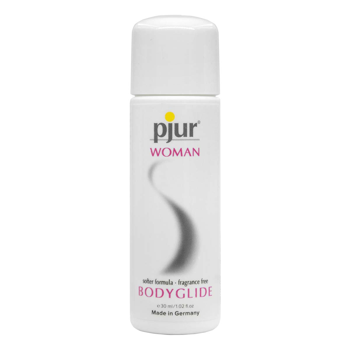 pjur Woman 30ml Silicone-based Lubricant