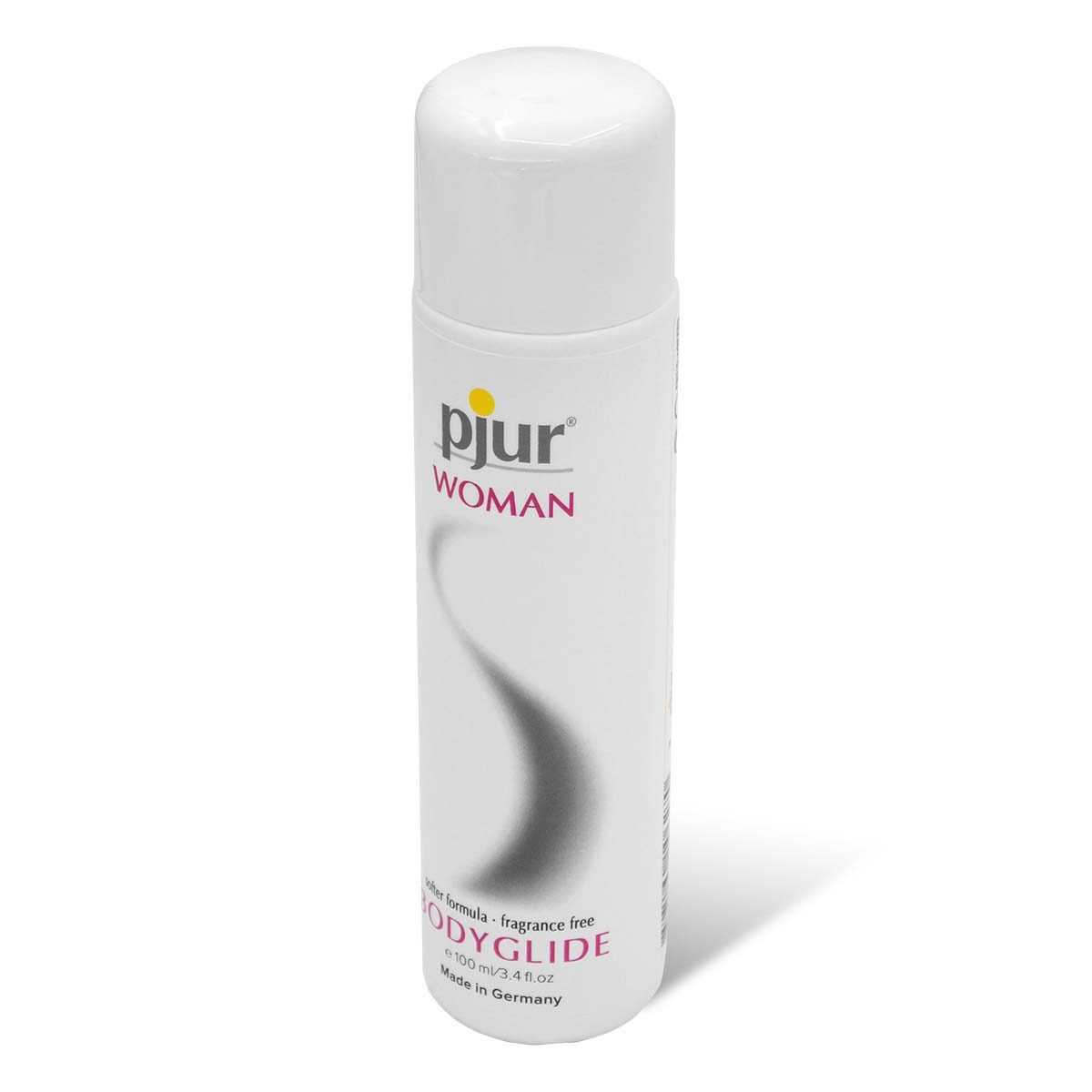 Pjur Woman 100ml Silicone Based Lubricant Condom Sampson Store Durex Play Silky
