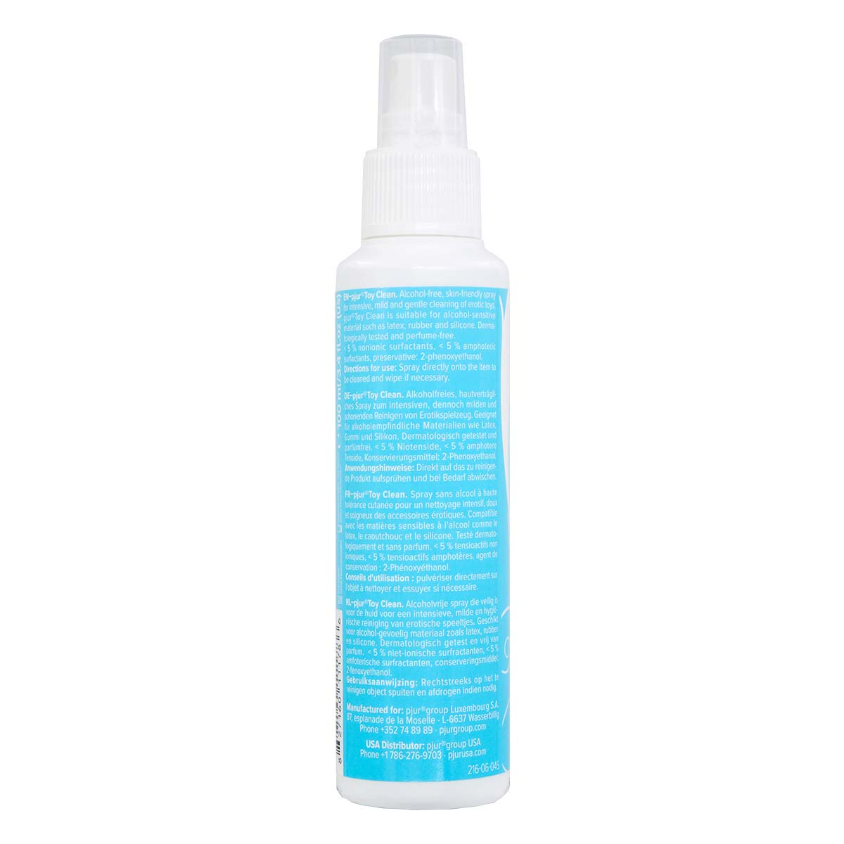 pjur Toy Clean 100ml