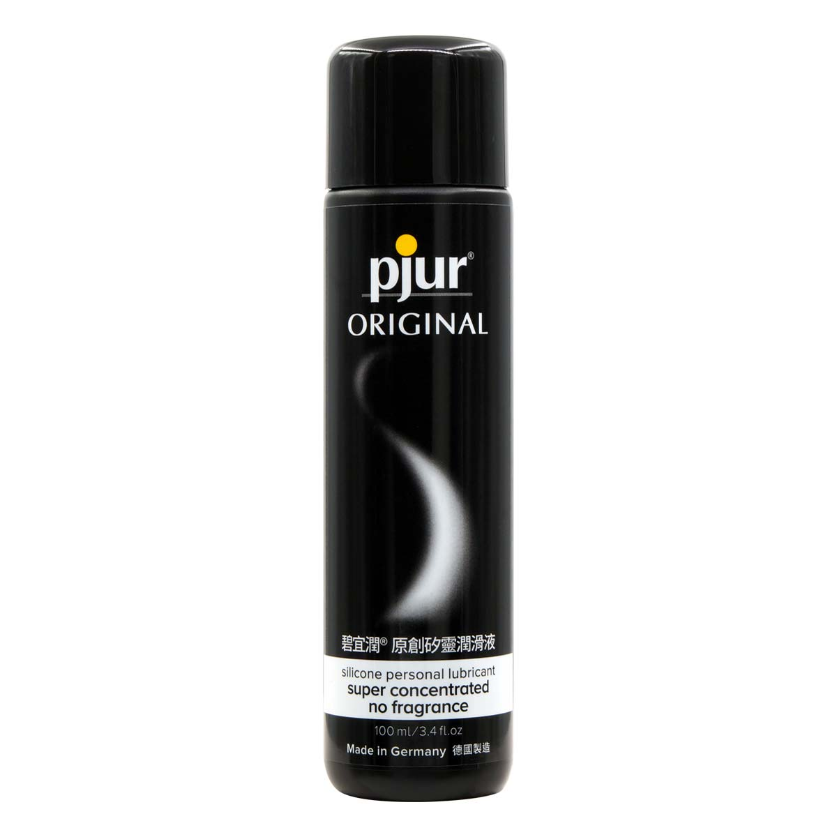 pjur ORIGINAL 100ml Silicone-based Lubricant