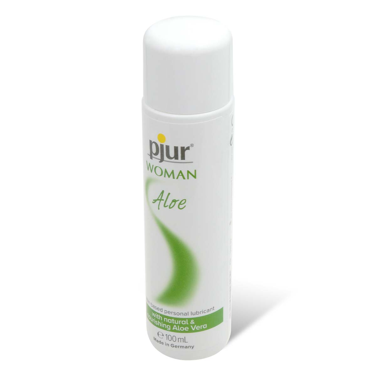 pjur WOMAN Aloe 100ml Water-based Lubricant